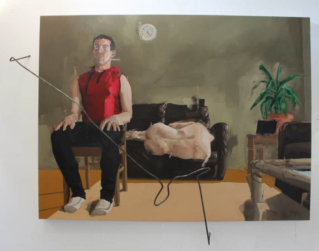 stephen-doyle-man-and-subject-100-x-130cm-painting_5