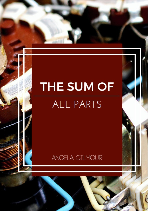 Broucher cover Sum all parts